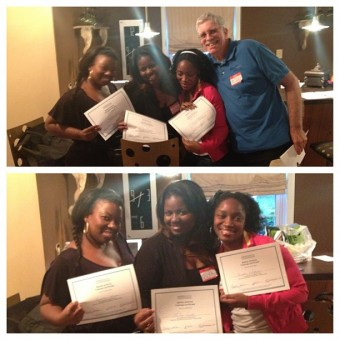 market america certification training
